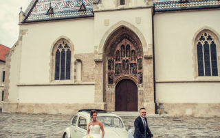 fotografiranje svadbi